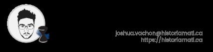 signaturejosh